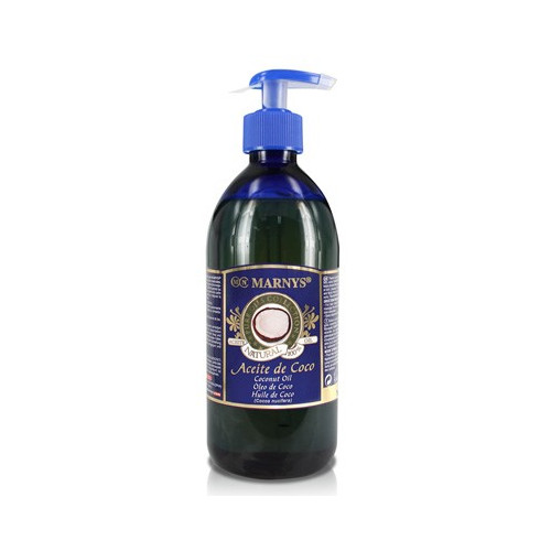 COCO ACEITE 500 ML MARNYS