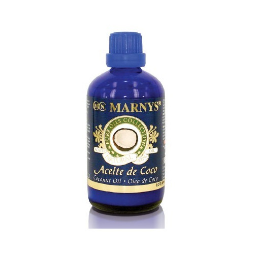 COCO ACEITE 100 ML MARNYS