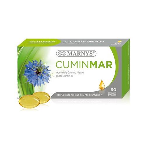 CUMINMAR (COMINO NEGRO) 60 CAP MARNYS