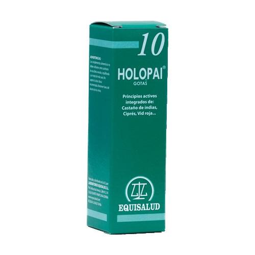 HOLOPAI 10 GOTAS EQUISALUD