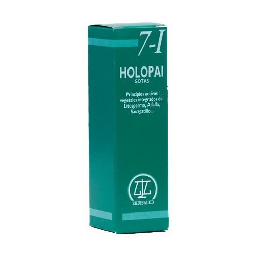HOLOPAI 7-I GOTAS EQUISALUD