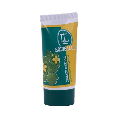 CERATO HERBAL 25 GRS. EQUISALUD