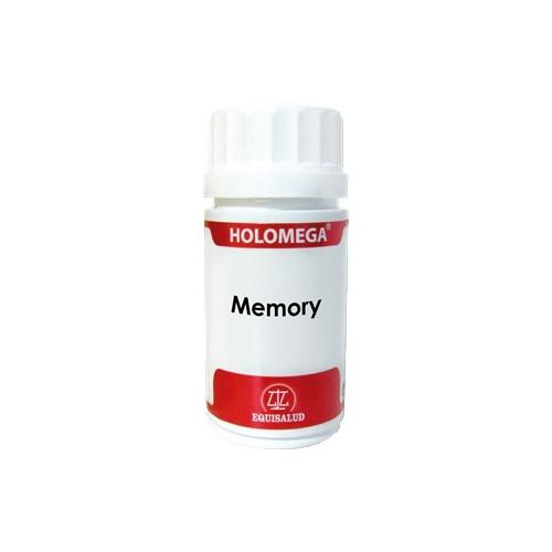 HOLOMEGA MEMORY 50 CAP EQUISALUD