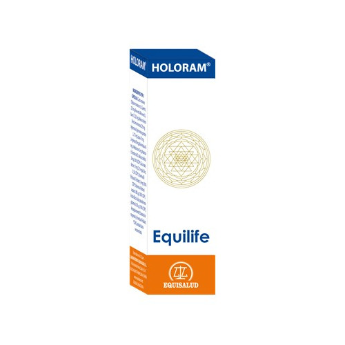 HOLORAM EQUILIFE 31 ML EQUISALUD