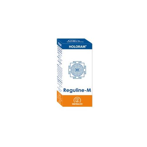 HOLORAM REGULINE M 60 CAP EQUISALUD