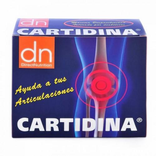 CARTIDINA 20 VIALES DIRECTNUTRITION