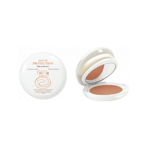 AVENE COMPACTO COLOREADO SPF50+ ARENA 10G
