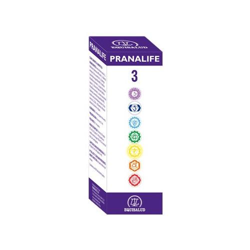 PRANALIFE 3 50ML EQUISALUD