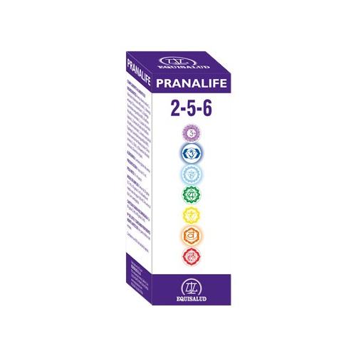 PRANALIFE 2-5-6 50 ML EQUISALUD