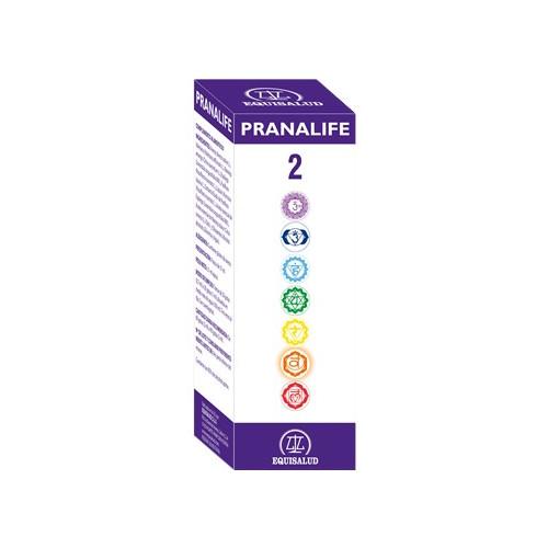 PRANALIFE 2 50 ML EQUISALUD