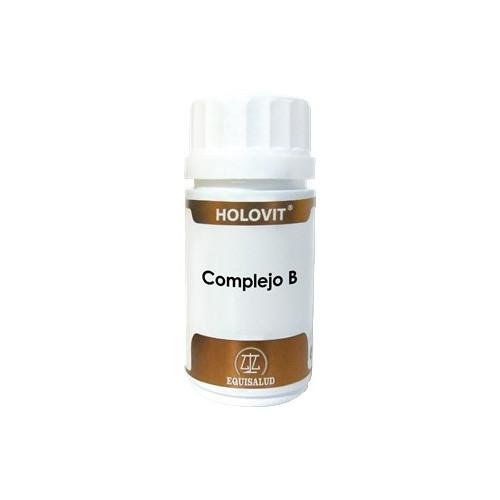 HOLOVIT COMPLEJO B 50 CAP EQUISALUD