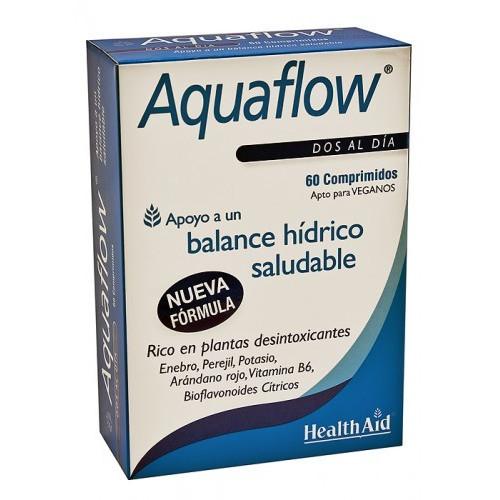 AQUAFLOW 60 COMP HEALTH AID NUTRINAT