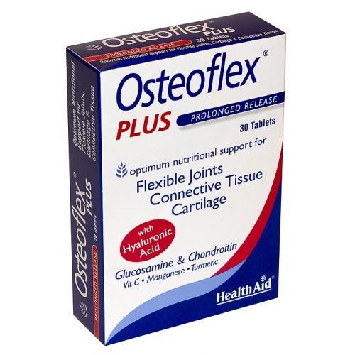 OSTEOFLEX PLUS 30 COMP HEALTH AID NUTRINAT