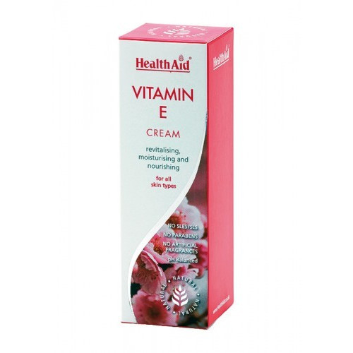 VITAMINA E CREMA 75 CC NUTRINAT