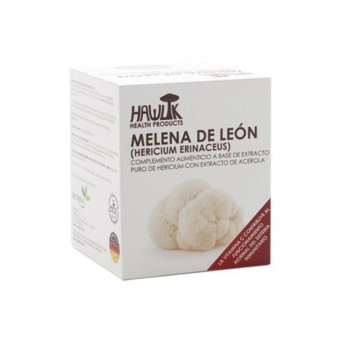 HERICIUM (MELENA LEON) 60 CAP HAWLIK NUTRINAT