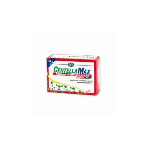 CENTELLAMAX 60 COMP. TREPAT DIET