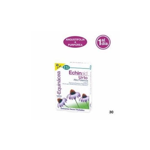 ECHINAID URTO 30 CAP. TREPAT-DIET