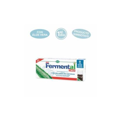 FERMENTAL MAX 12 VIALES, TREPAT DIET
