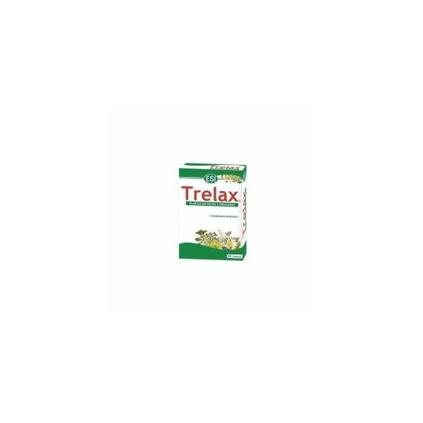 TRELAX 40 TABL. TREPAT-DIET