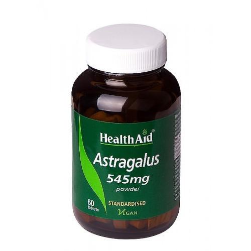 ASTRAGALUS 545 MG 60 TABL NUTRINAT
