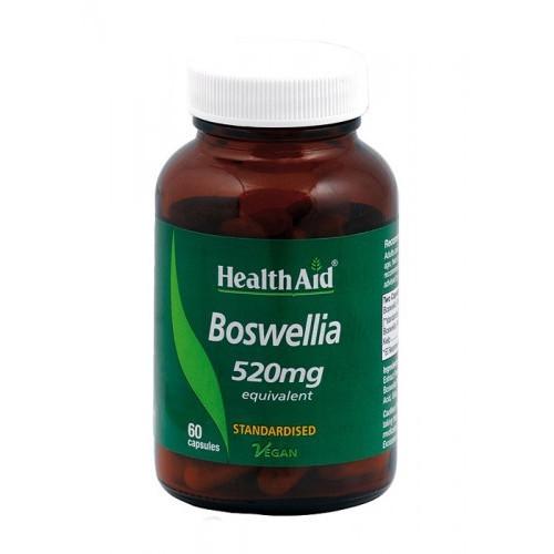 BOSWELIA 60 CAP NUTRINAT