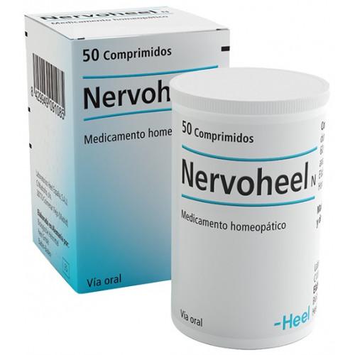 NERVOHEEL 50 COMP HEEL