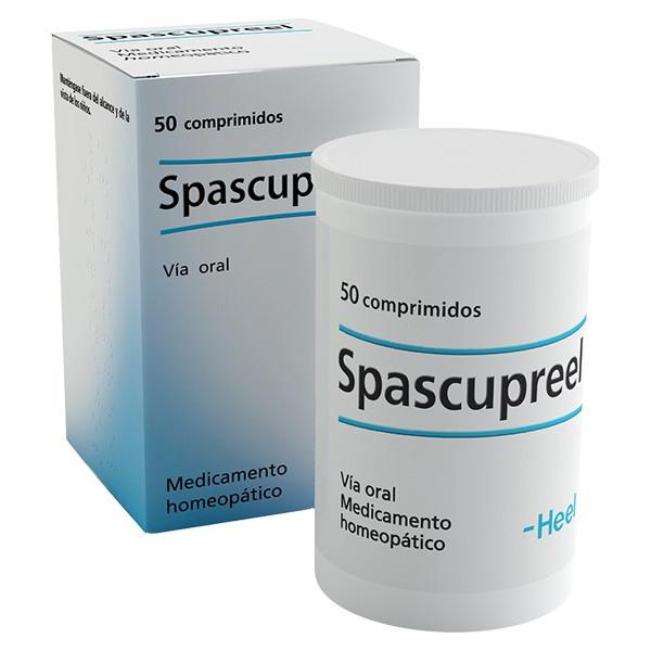 SPASCUPREEL 50 COMP HEEL