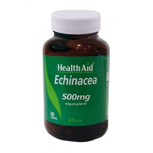 ECHINACEA PURPUREA 500 MG 60 COMP NUTRINAT