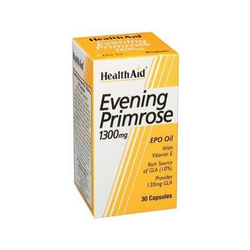 ONAGRA 1300 MG (EVENING PRIMROSE) 30 CAP NUTRINAT