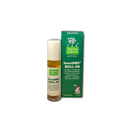 INSECTDHU ROLL-ON 10 ML DHU