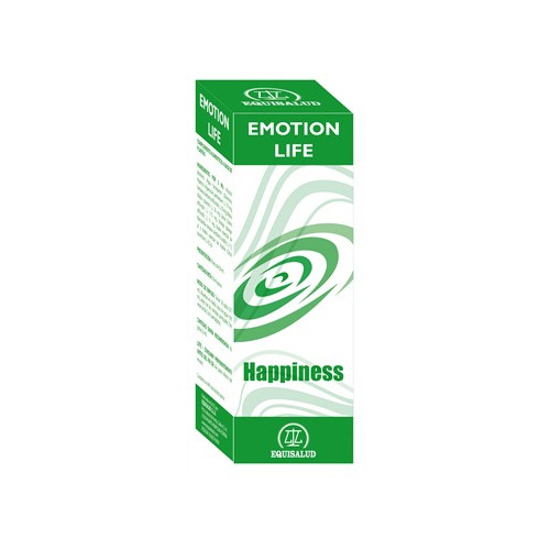 EMOTIONLIFE HAPPINESS 50 ML EQUISALUD