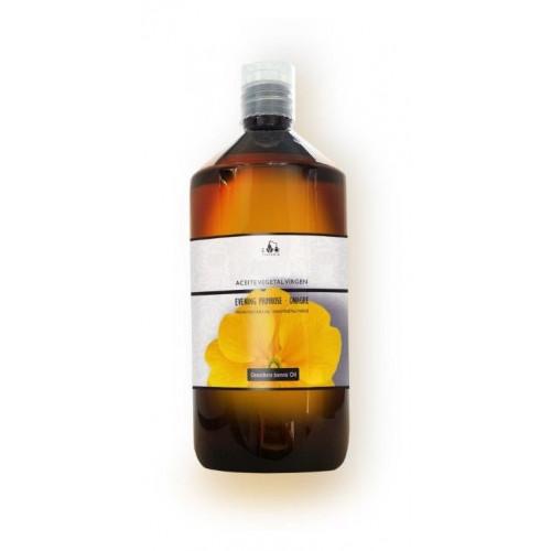ALMENDRA DULCE 1L ACEITE VEGETAL TERPENIC LABS | Prunus dulcis | Virgen. 1ª presiOn en frIo | CONV