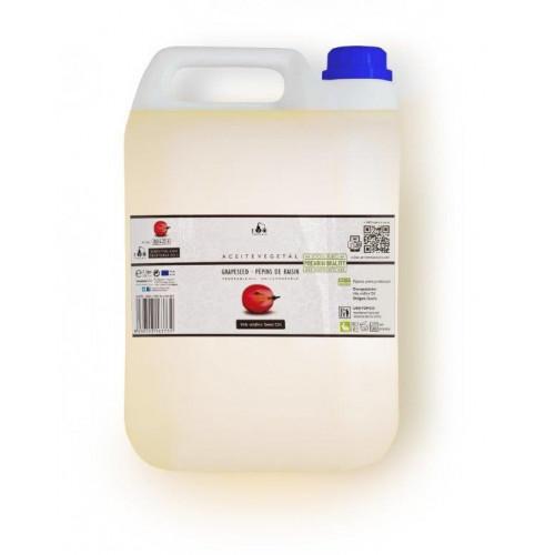 ALMENDRA DULCE 5L ACEITE VEGETAL TERPENIC LABS | Prunus dulcis | Refinado | CONV