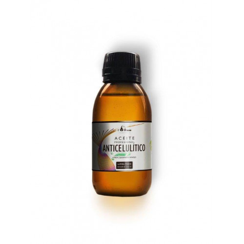 ACEITE MASAJE CELUDERM 125ML TERPENIC LABS