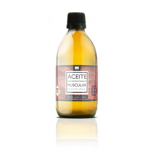 ACEITE MASAJE MUSCULAR 500ML TERPENIC LABS