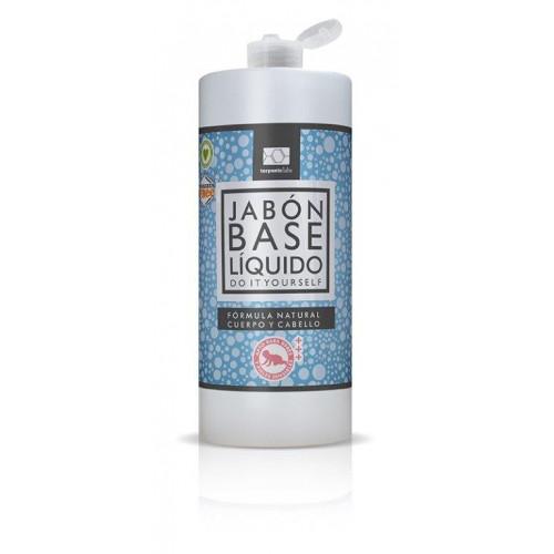 JABON BASE LIQUIDO 5L TERPENIC LABS