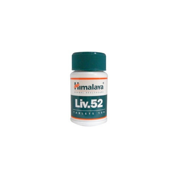 LIV 52 60 CAP HIMALAYA