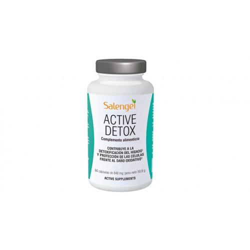 ACTIVE DETOX 60 CAP ACTIVE SUPPLEMENTS SALENGEI