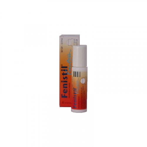 FENISTIL ROLL-ON EMULSION TOPICA 8 ML