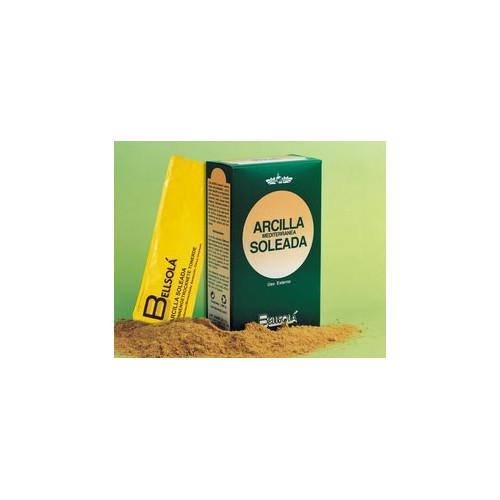 ARCILLA SOLEADA EXTERNA 1 KG. BELLSOLA