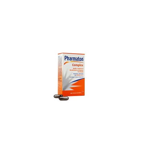 PHARMATON COMPLEX 90 CAPS