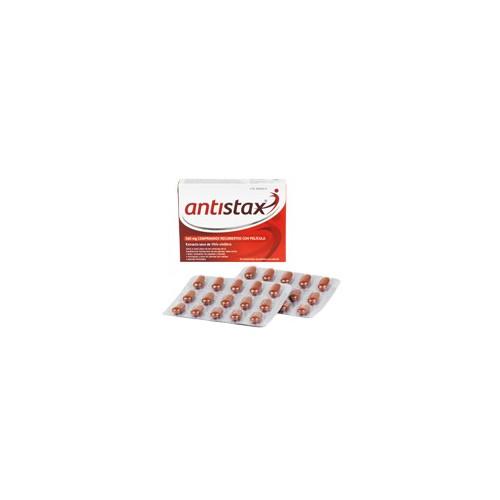 ANTISTAX 360 mg COMPRIMIDOS RECUBIERTOS CON PELICULA