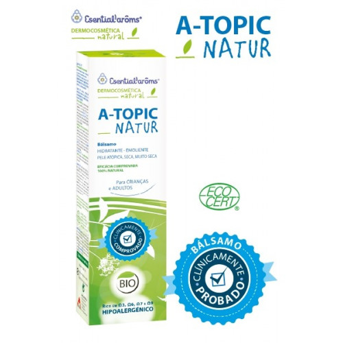 A TOPIC NATUR 100 ML BALSAMO INTERSA