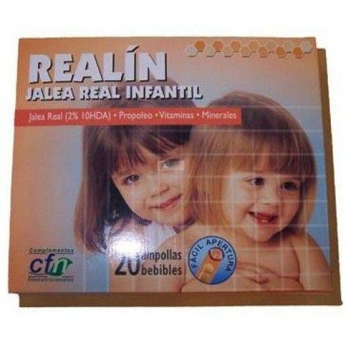 REALIN 20 AMP CFN