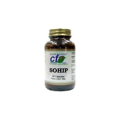 SOHIP. 60 PERLAS