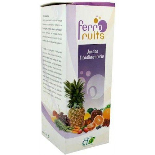 FERRO FRUITS 500 CC CFN