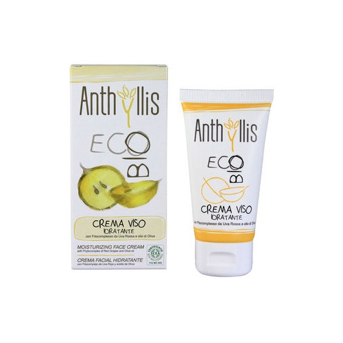 ANTHYLLIS CREMA FACIAL HIDRATANTE ECO / BIO 50 ML