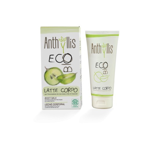ANTHYLLIS LECHE HIDRATANTE CORPORAL ECO / BIO 150 ML