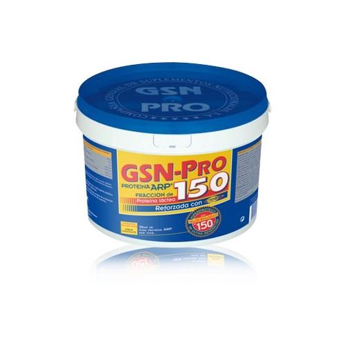 GSN PRO 150 1500 G VAINILLA GSN