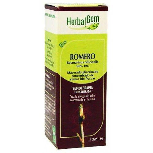 ROMERO YEMODERIVADO BIO 50 CC HERBALGEM